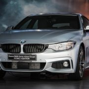 BMW Serie 4 ICONIC 4 EDITION