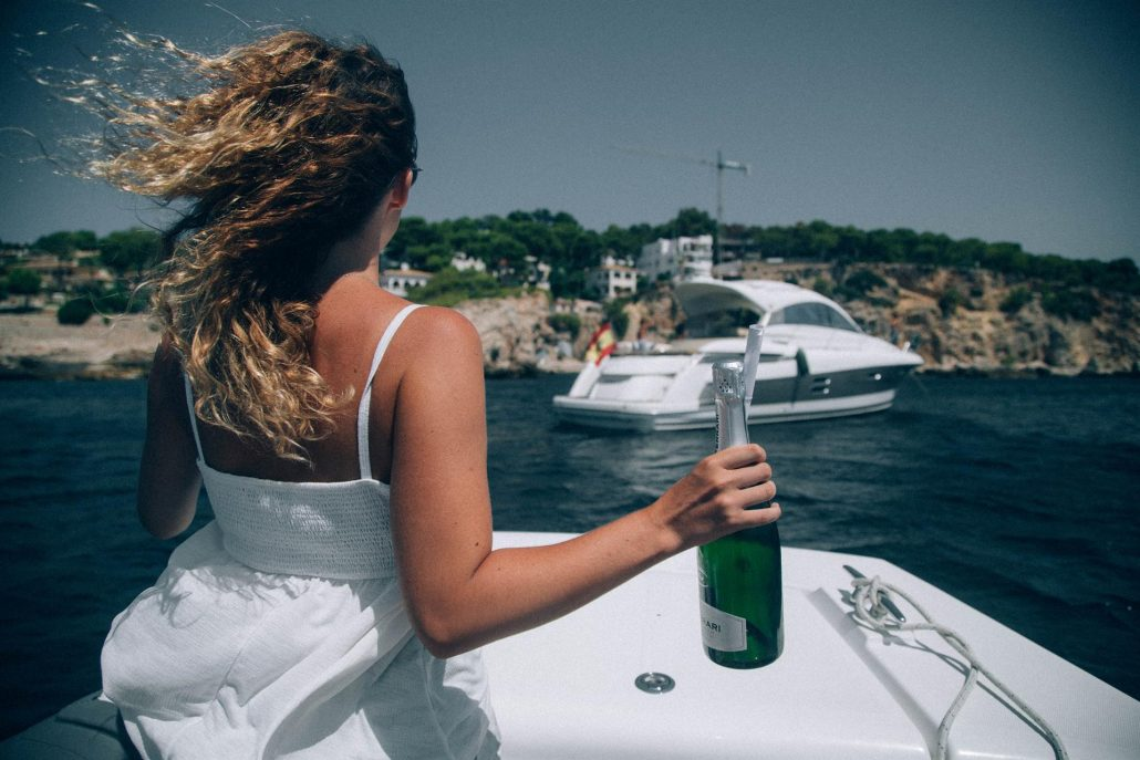 Azimut Summer Wave 2017: Il Lifestyle Made In Italy Alle Baleari