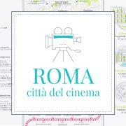 Roma Capitale del Cinema