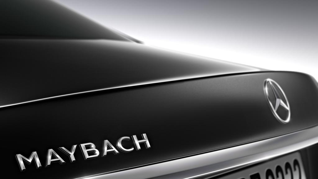 Mercedes-Maybach, il nuovo concetto di luxury car