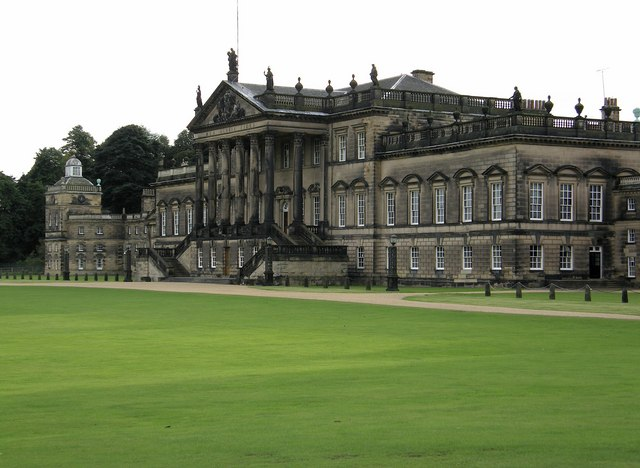 Wentworth Woodhouse, in vendita la casa che ispirò Jane Austen