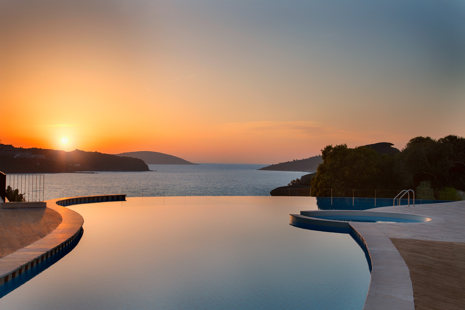 JW Marriott Hotels & Resorts, nuova apertura a Bodrum