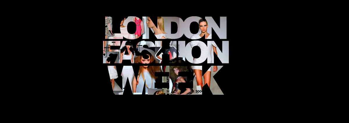 Al via la London Fashion Week!