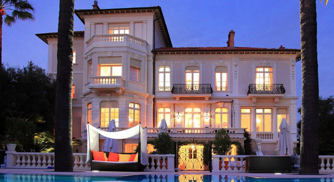 Gusto&Lifestyle-The Italian Party: eccellenze a Cannes