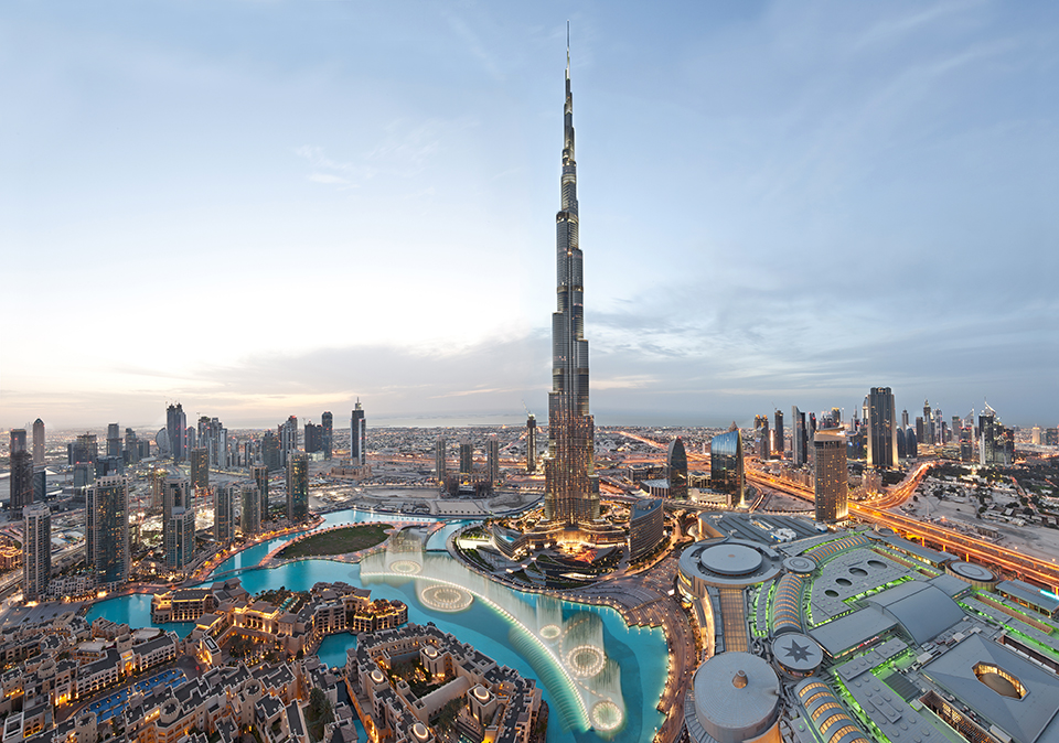 Dubai Top Secret: un libro da leggere!