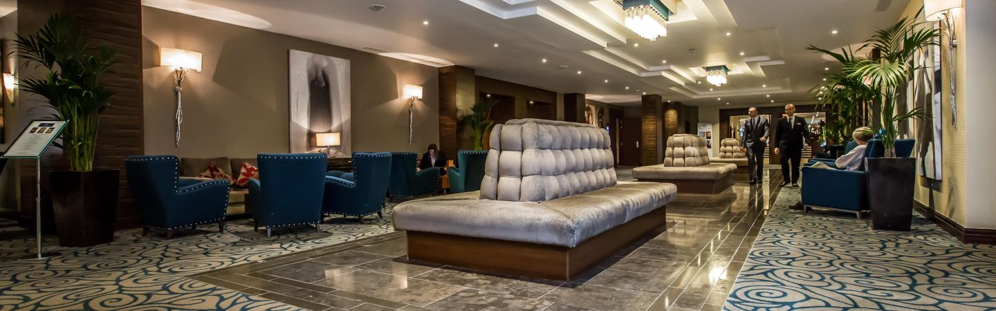 Apre l'Holiday Inn London-Kensington: tra i più grandi d'Europa!