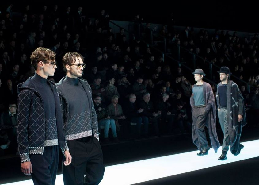 Milano Moda Uomo: Man is Back!