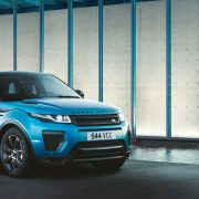 RR Evoque 18 MY_Landmark Special Edition