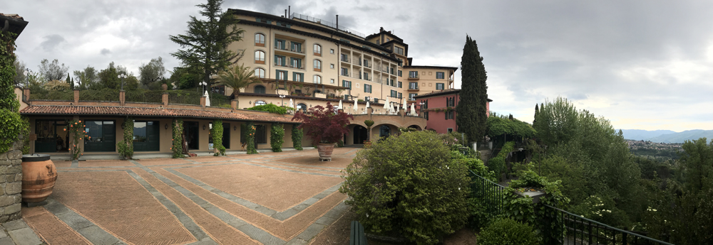 Renaissance Tuscany Resort & SPA