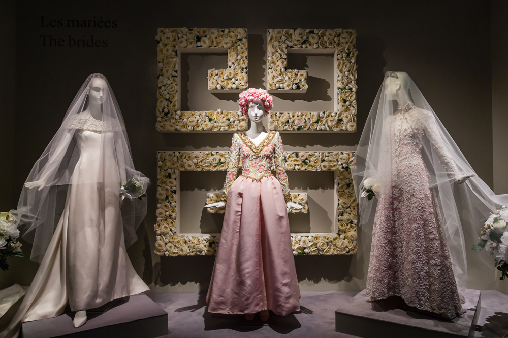 Il Museum of Lace and Fashion di Calais celebra Hubert de Givenchy