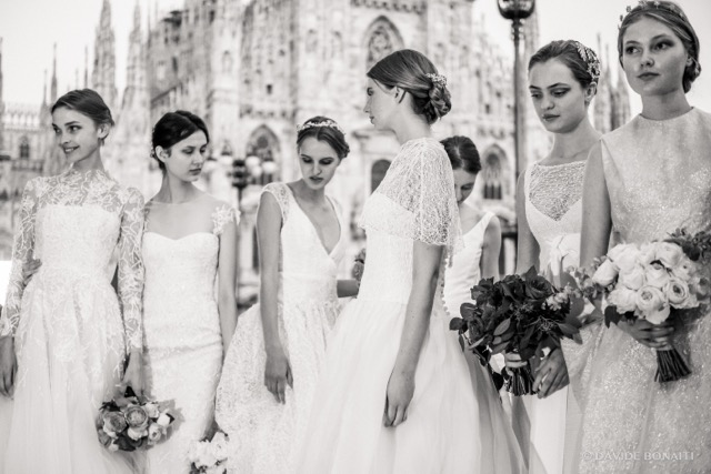 Italian Wedding Style, un week end a Milano dedicato al matrimonio