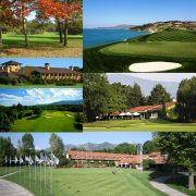 top 10 circoli del golf in italia