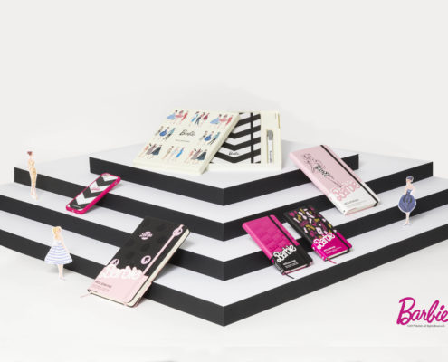 Moleskine Barbie Limited Edition Collection (2)