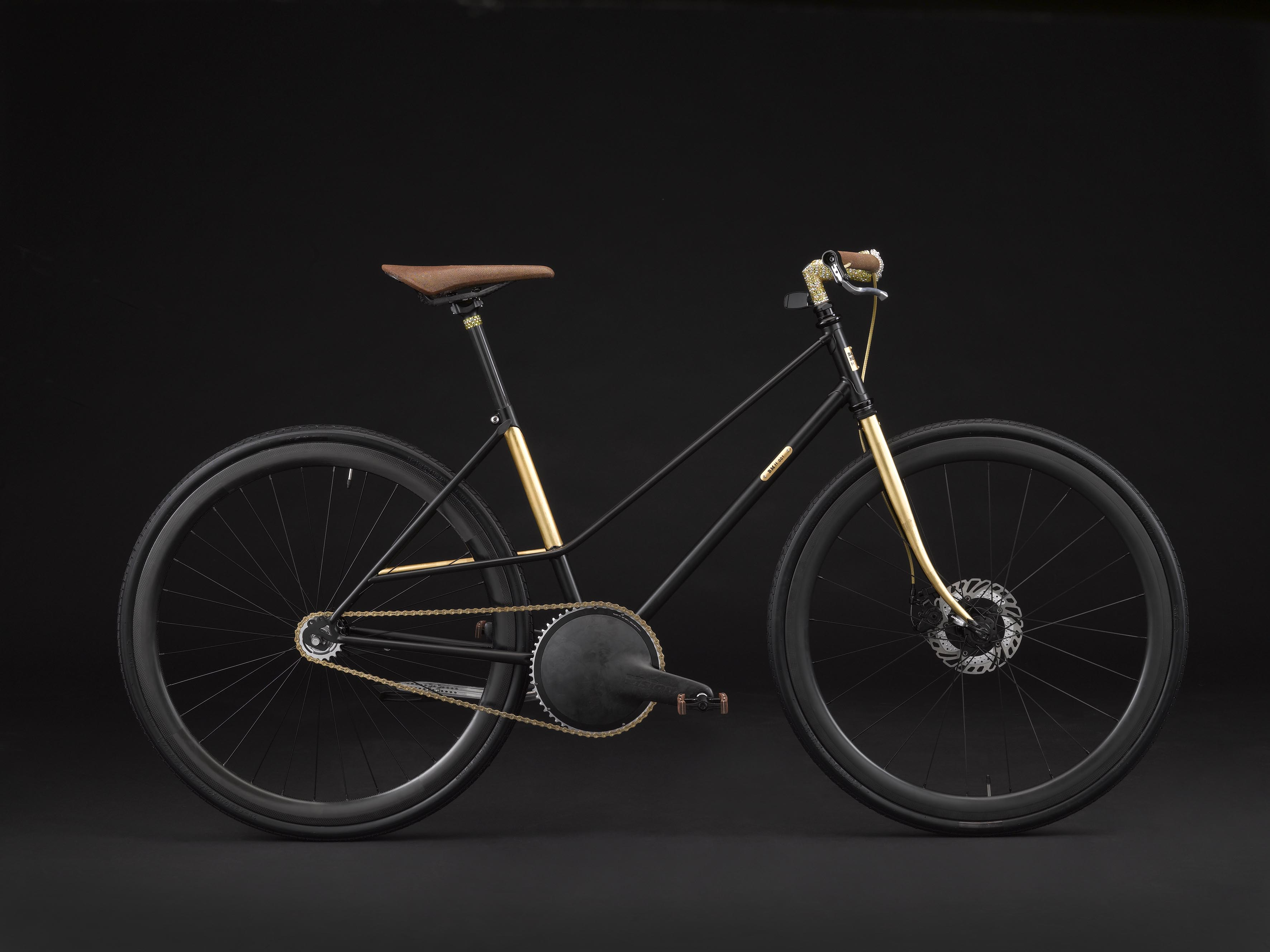 senso luxury bike
