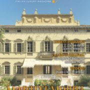 Cover Lusso Style#58 - Aprile 2018