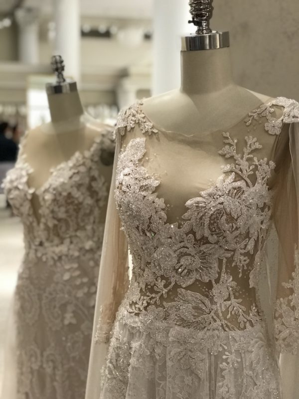 Kleinfeld ospita Maison Signore a NYC