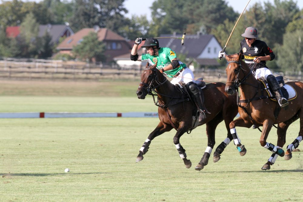U.S. Polo Assn., partnership di prestigio con la Federation of International Polo